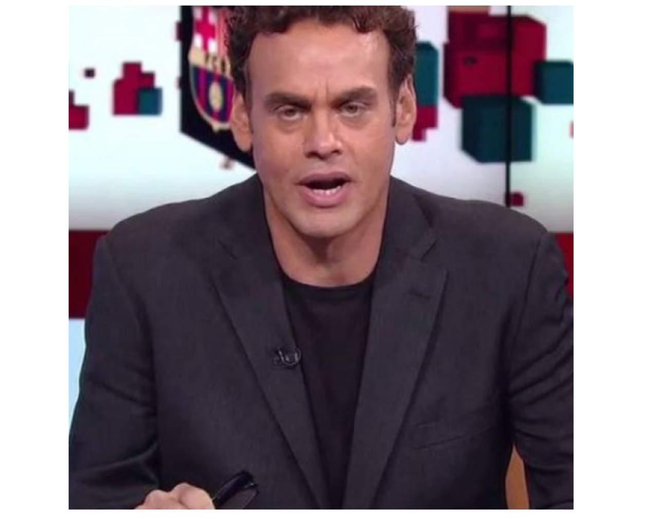 David Faitelson denuncia acoso sexual y corrupción en el futbol mexicano. Noticias en tiempo real