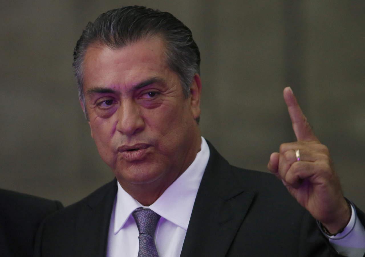 Denuncian a El Bronco por uso indebido de recursos de Nuevo León. Noticias en tiempo real