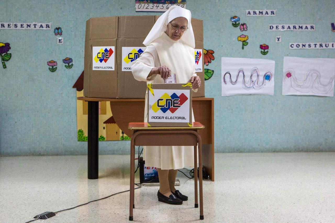 Venezuela convoca elecciones de 4,900 cargos municipales. Noticias en tiempo real