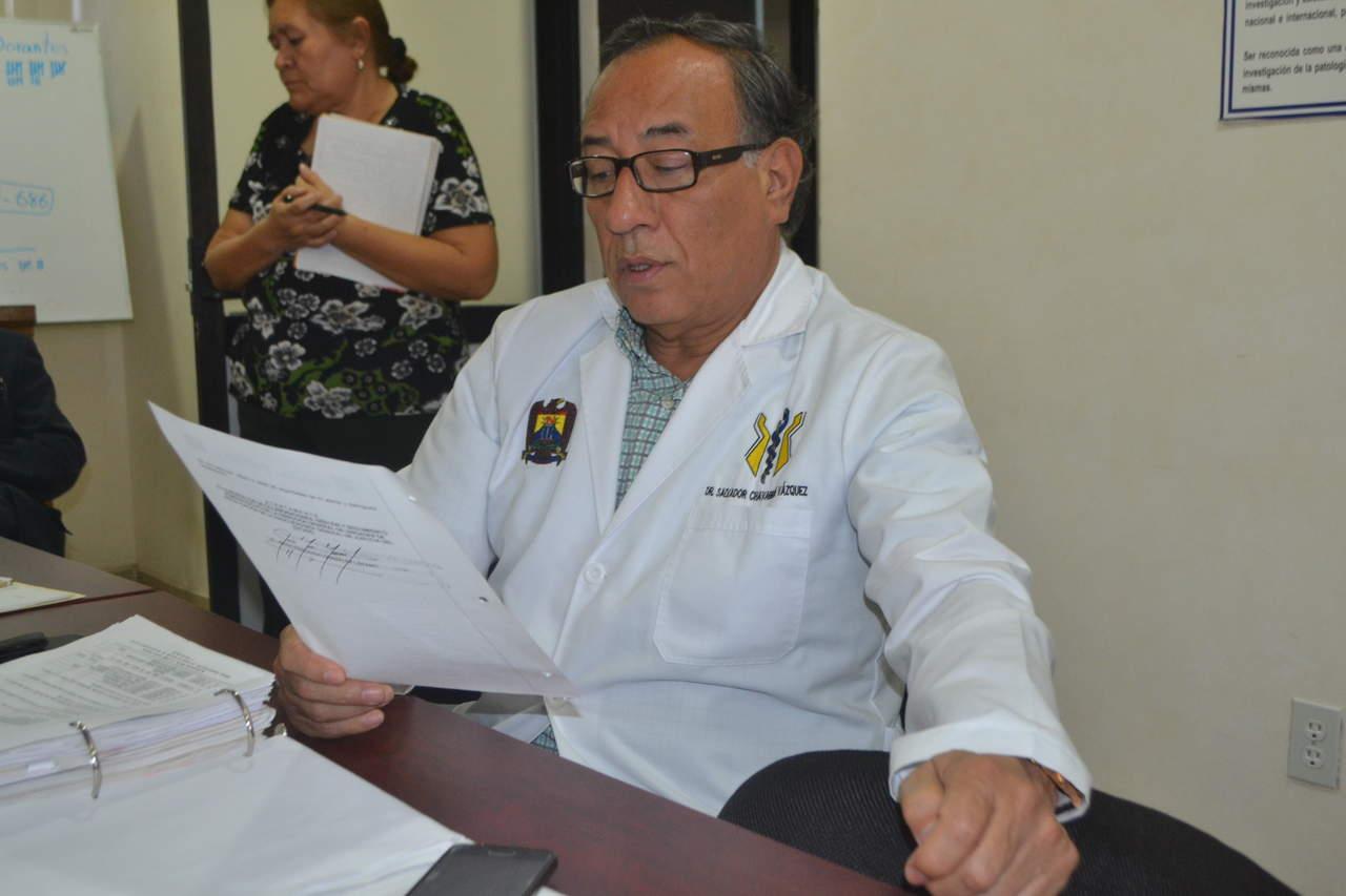 Sí existió convenio para recepción de cadáveres no identificados: UAdeC. Noticias en tiempo real