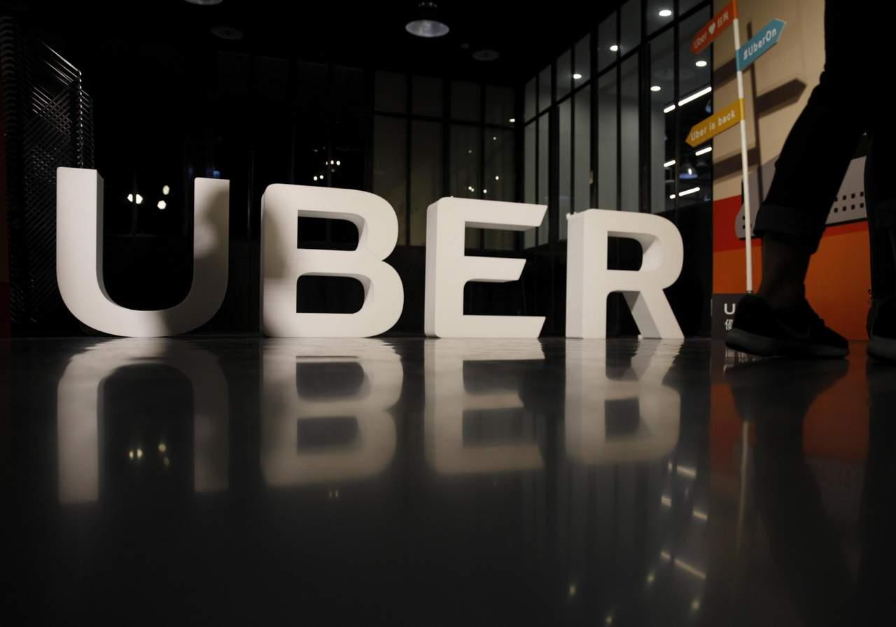 Evaluará Uber acciones en respuesta a sanción de Profeco. Noticias en tiempo real