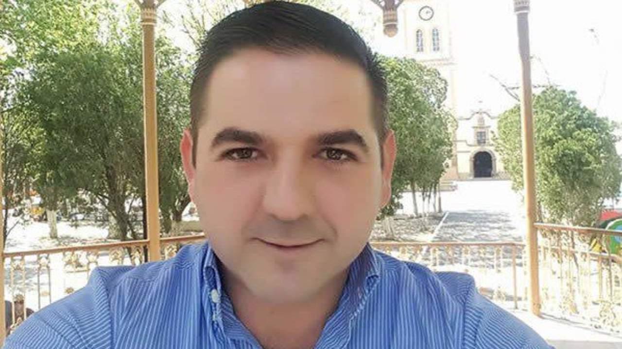 Reportan presunto secuestro de alcalde electo de Ciudad Mier. Noticias en tiempo real