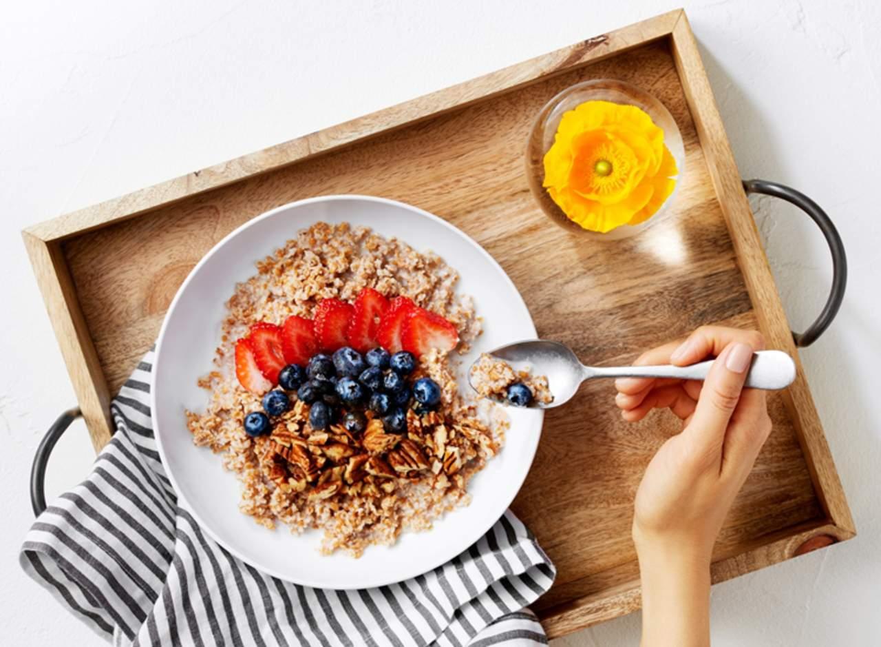 desayuno comida mas importante del dia