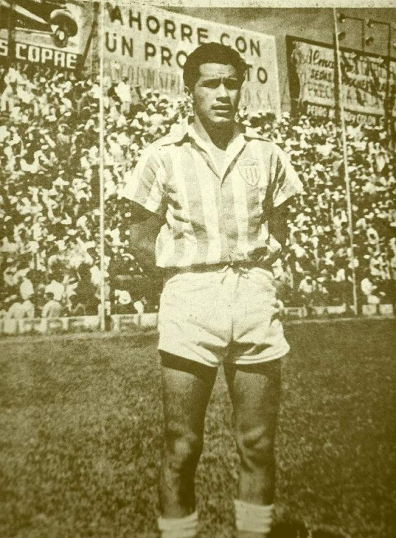 Fallece a los 83 años el exfutbolista Alfredo del Águila. Noticias en tiempo real