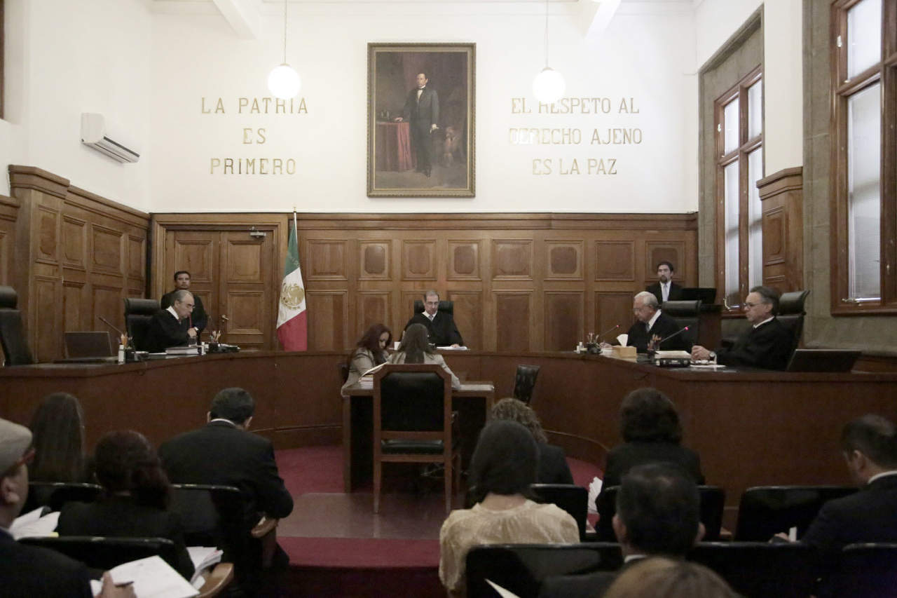 Ofrece ahorros Poder Judicial. Noticias en tiempo real