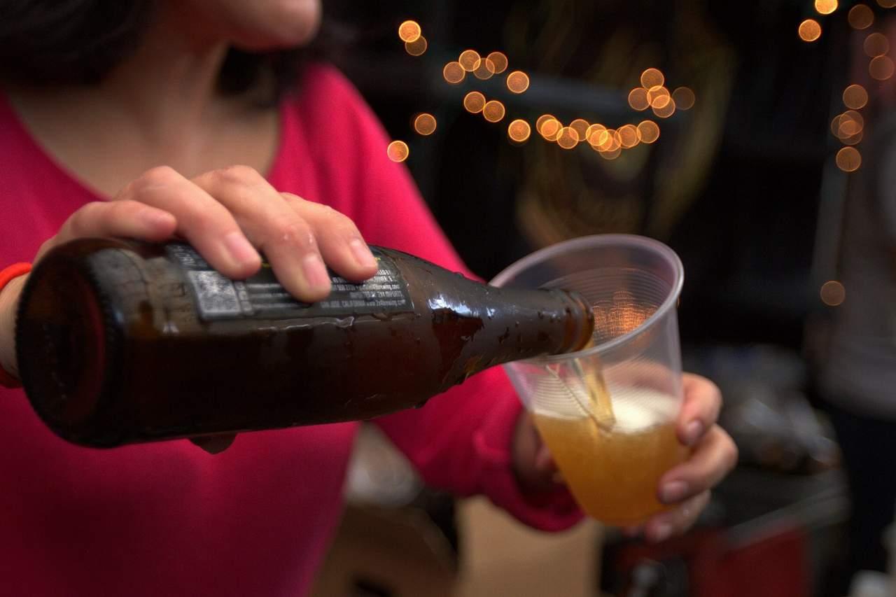 México quiere superar a Brasil en producción de cerveza. Noticias en tiempo real