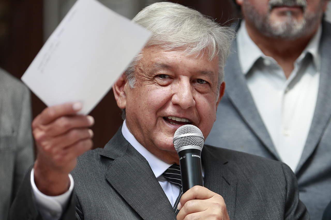 Enviará AMLO iniciativa para política de austeridad de Estado. Noticias en tiempo real