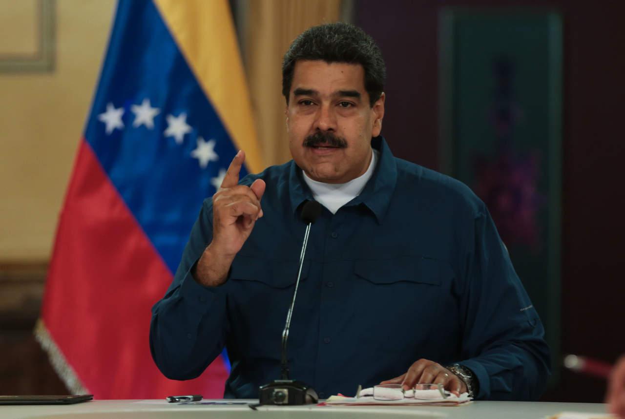 Maduro pide que juicio por atentado sea público y abierto. Noticias en tiempo real