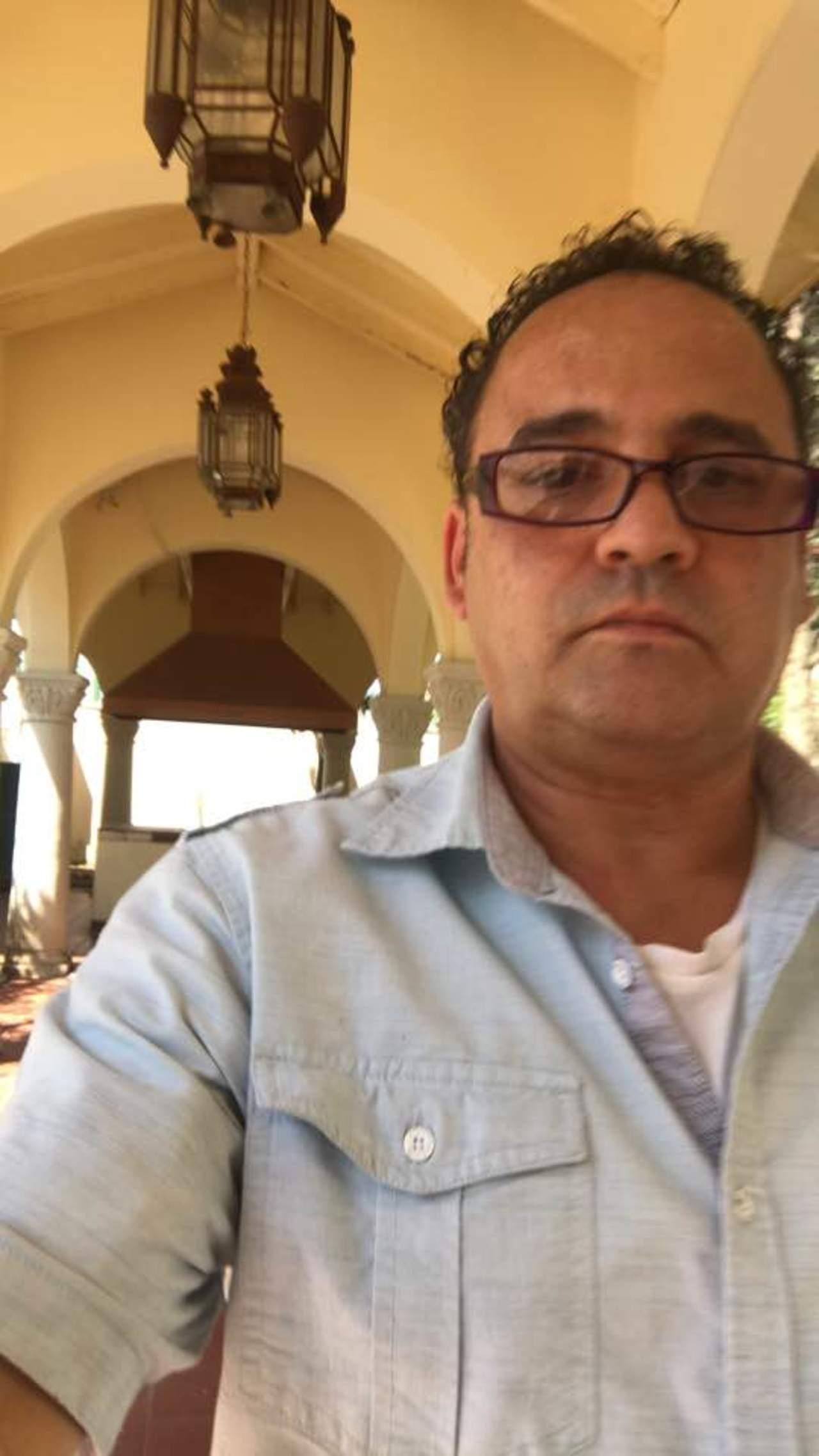 Hijo de Juan Gabriel está en clínica de rehabilitación. Noticias en tiempo real