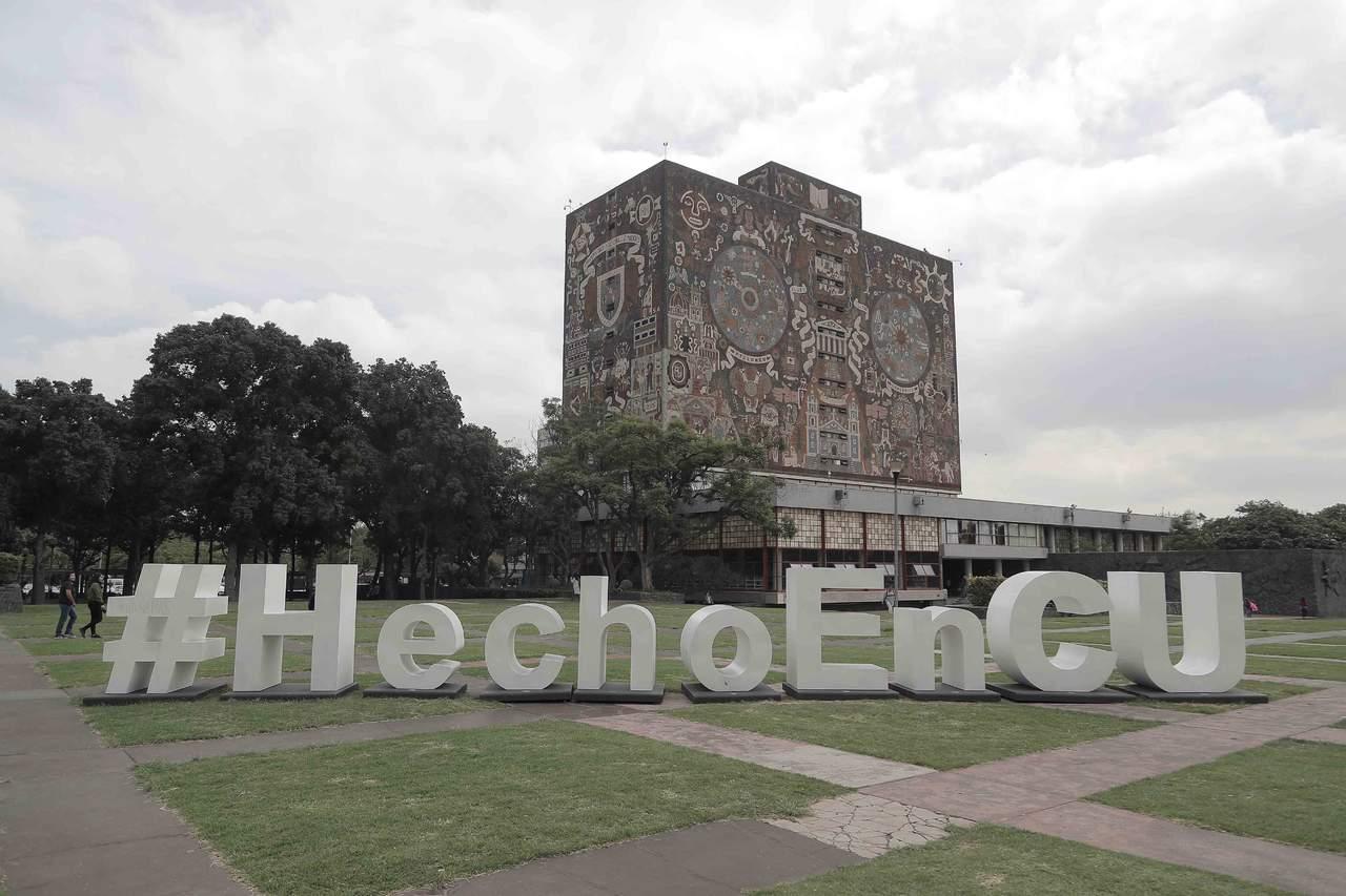 Profesores de la UNAM exigen a AMLO mejores salarios. Noticias en tiempo real