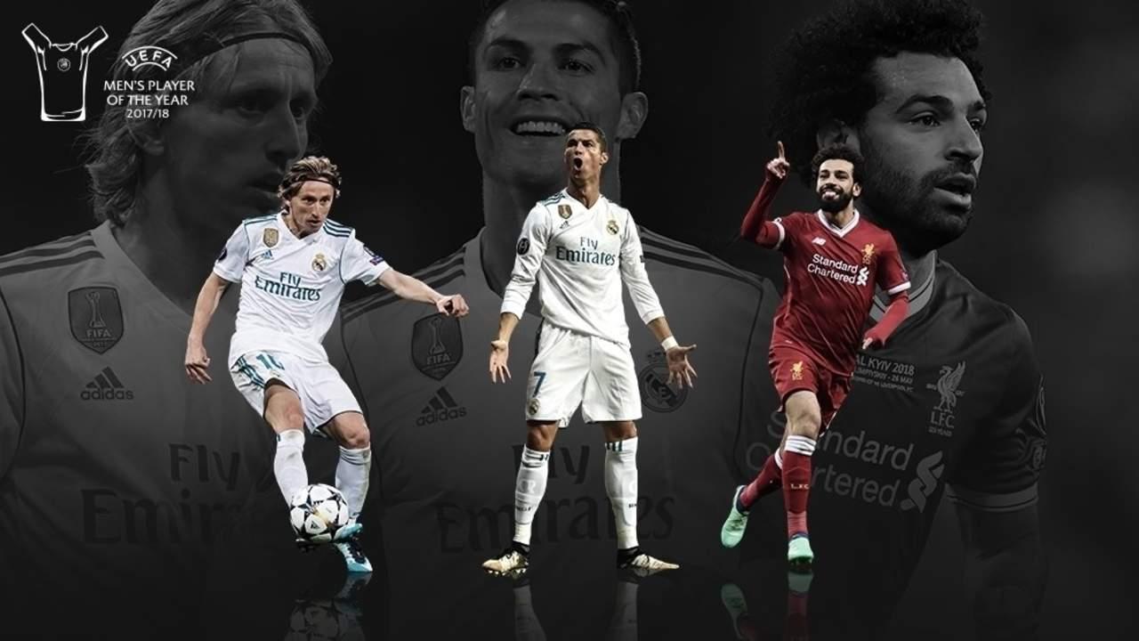 50e48d8fe06 El lusitano Cristiano Ronaldo