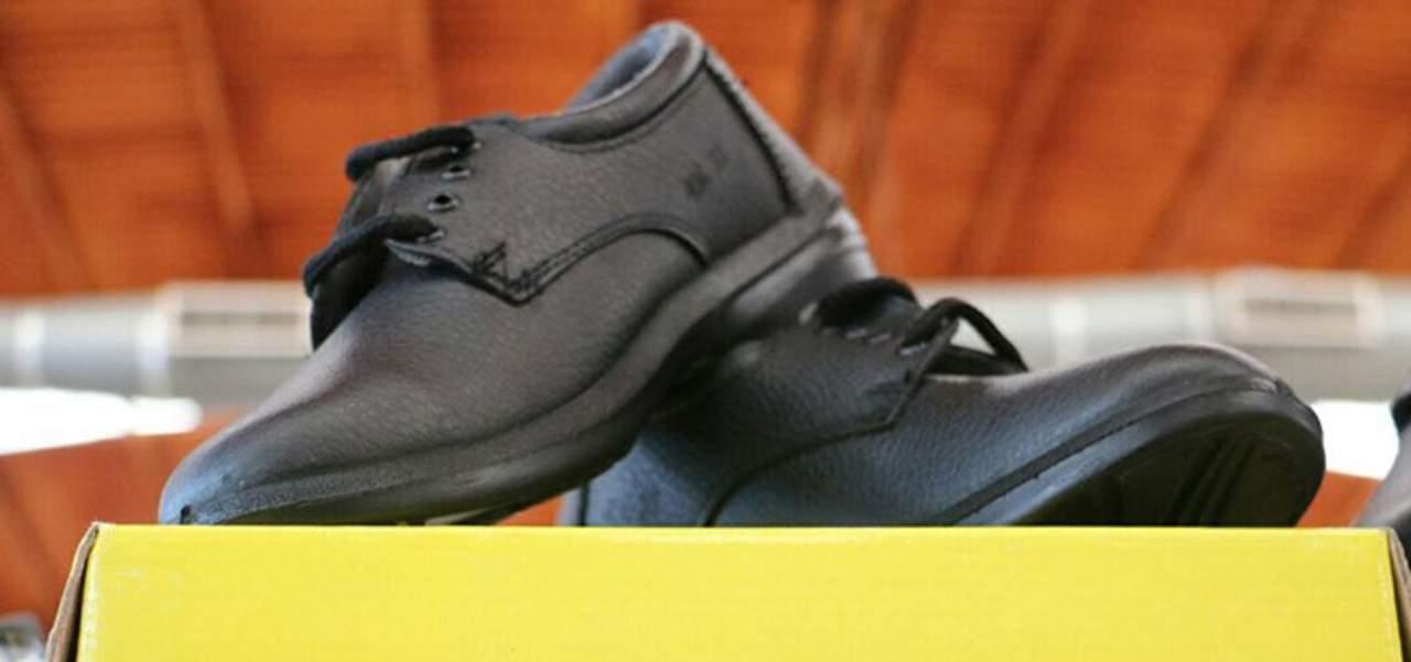 No concretan licitación para zapatos de Programa de Apoyo Escolar ... c95ddc3a6a0d4