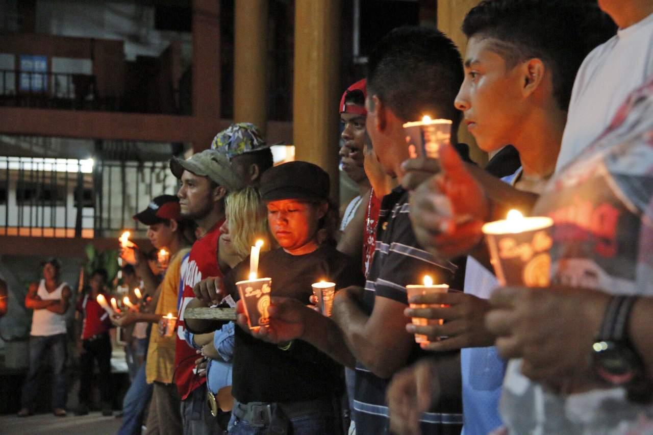Indemnizan a 48 por masacre en San Fernando. Noticias en tiempo real
