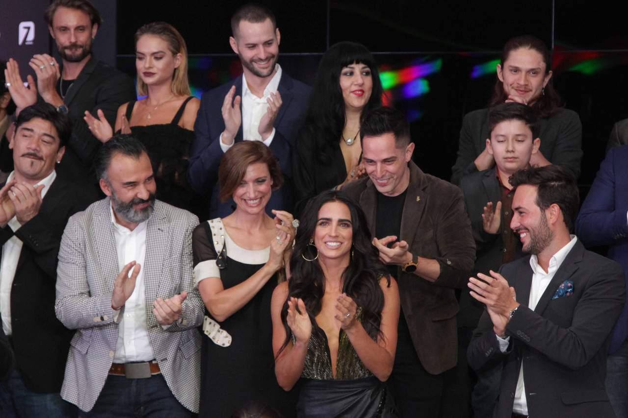 Alistan regreso de 'Rosario Tijeras'. Noticias en tiempo real