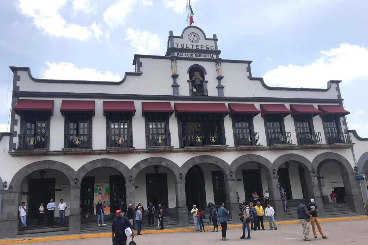 Aseguran pirotecnia irregular en Tultepec. Noticias en tiempo real