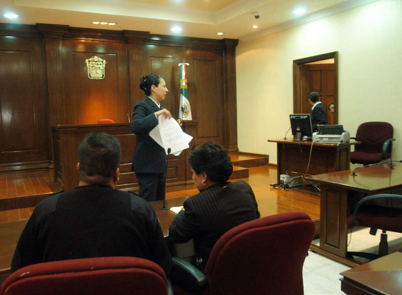 Nepotismo en el Poder Judicial provoca sesgo en sentencias. Noticias en tiempo real