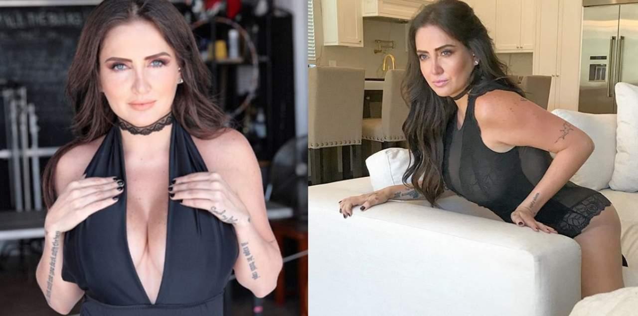 Celia Lora explota su belleza en Instagram. Noticias en tiempo real