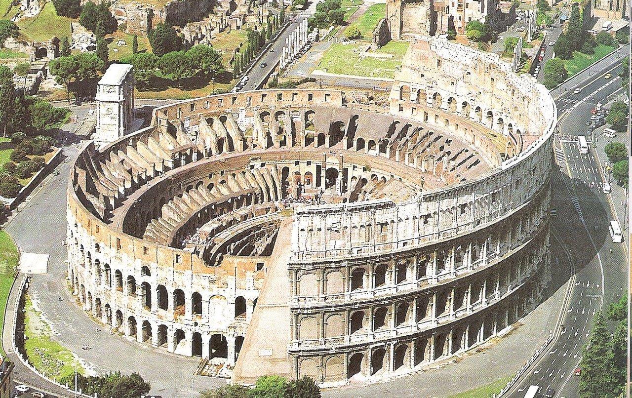 Lo Que No Sabías Del Coliseo Romano El Siglo De Torreón