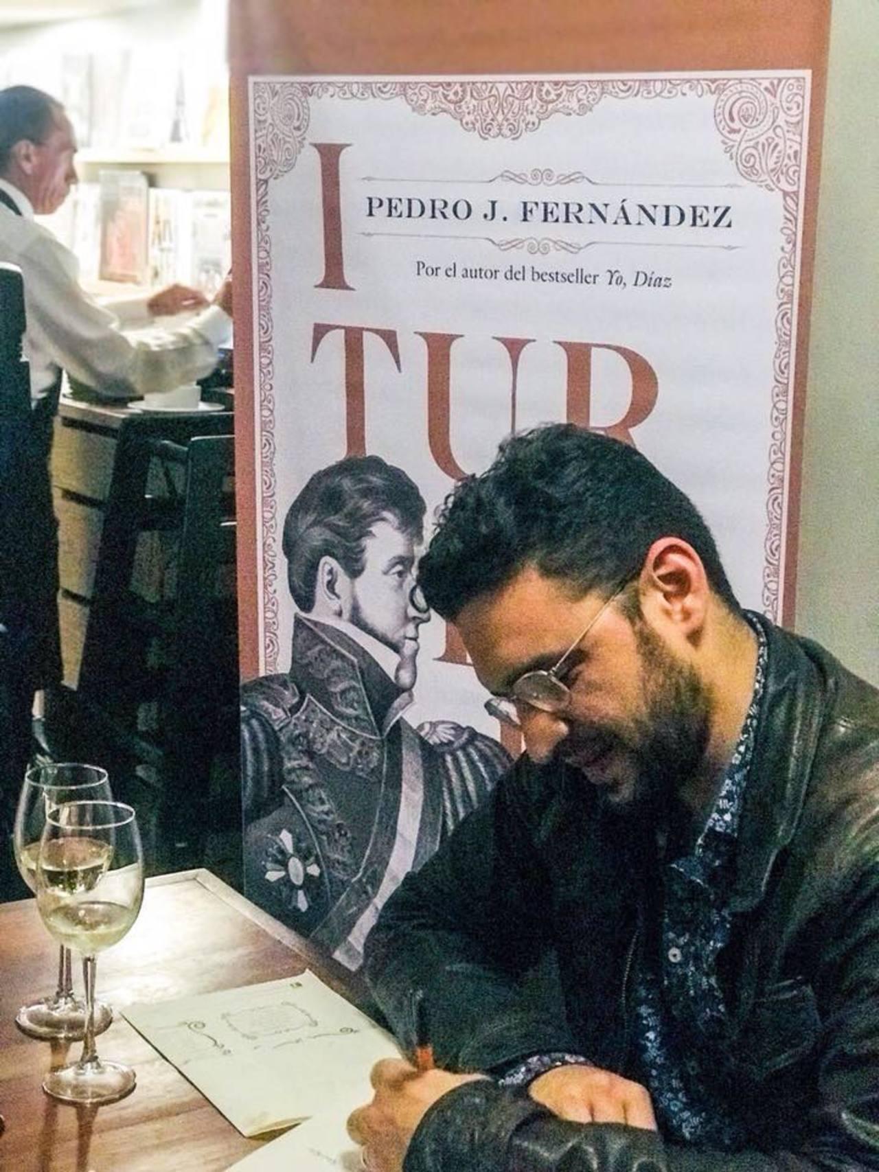 Ofrece otro rostro de Agustín de Iturbide