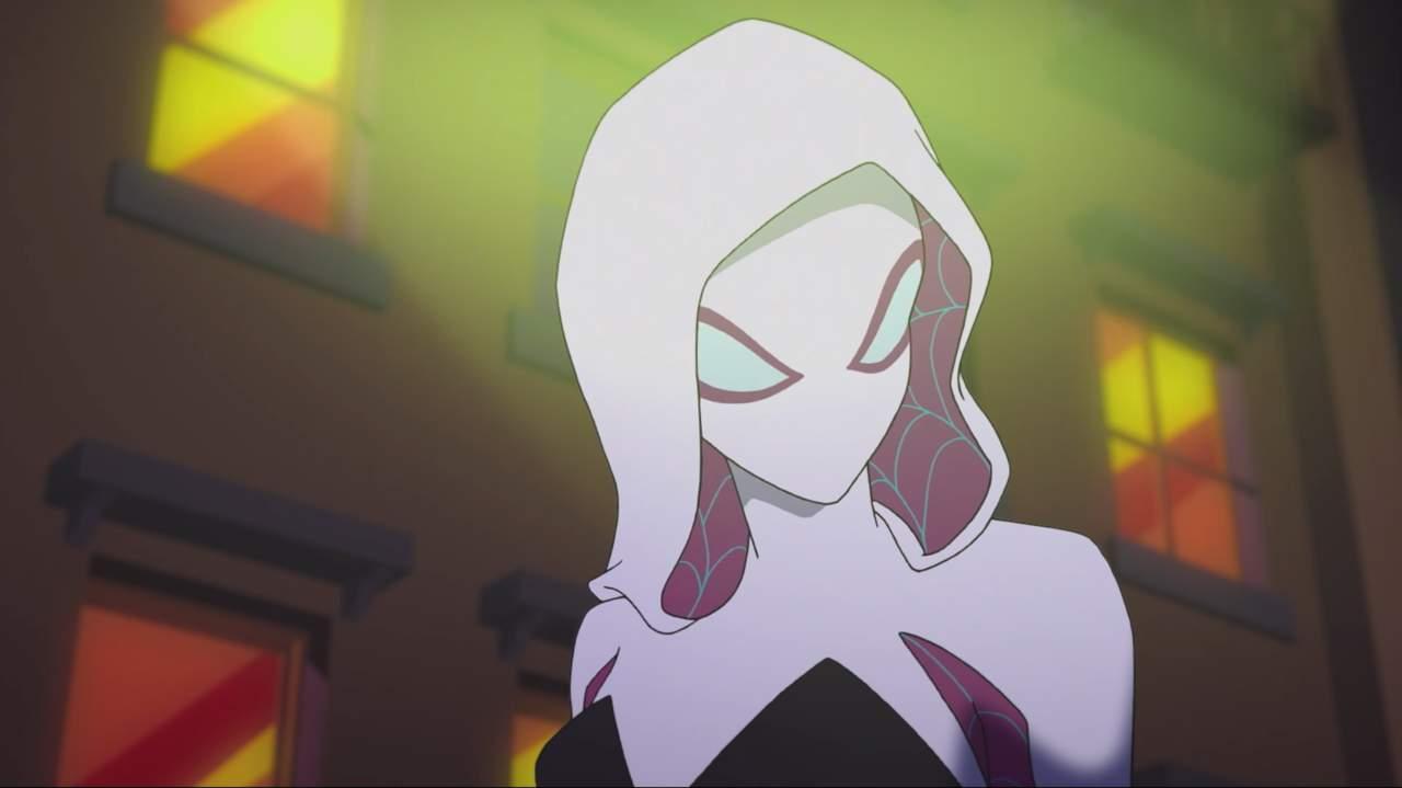 Gwen Stacy Tendra Su Programa En Disney Channel Siglo Torreon