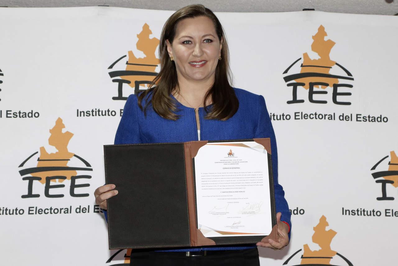Ordenan recuento en Puebla. Noticias en tiempo real