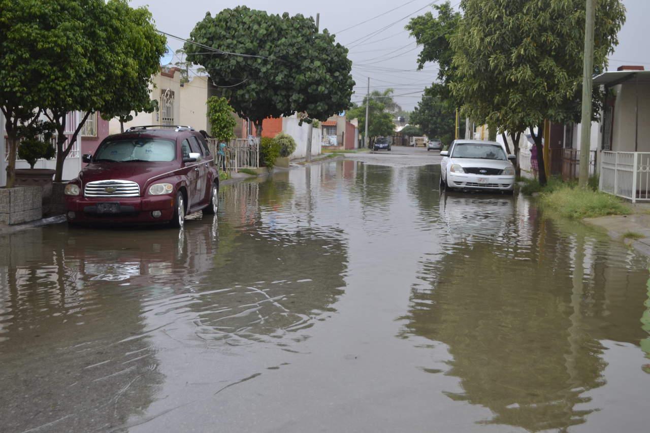 Descarta Coprised riesgos sanitarios después de lluvias. Noticias en tiempo real