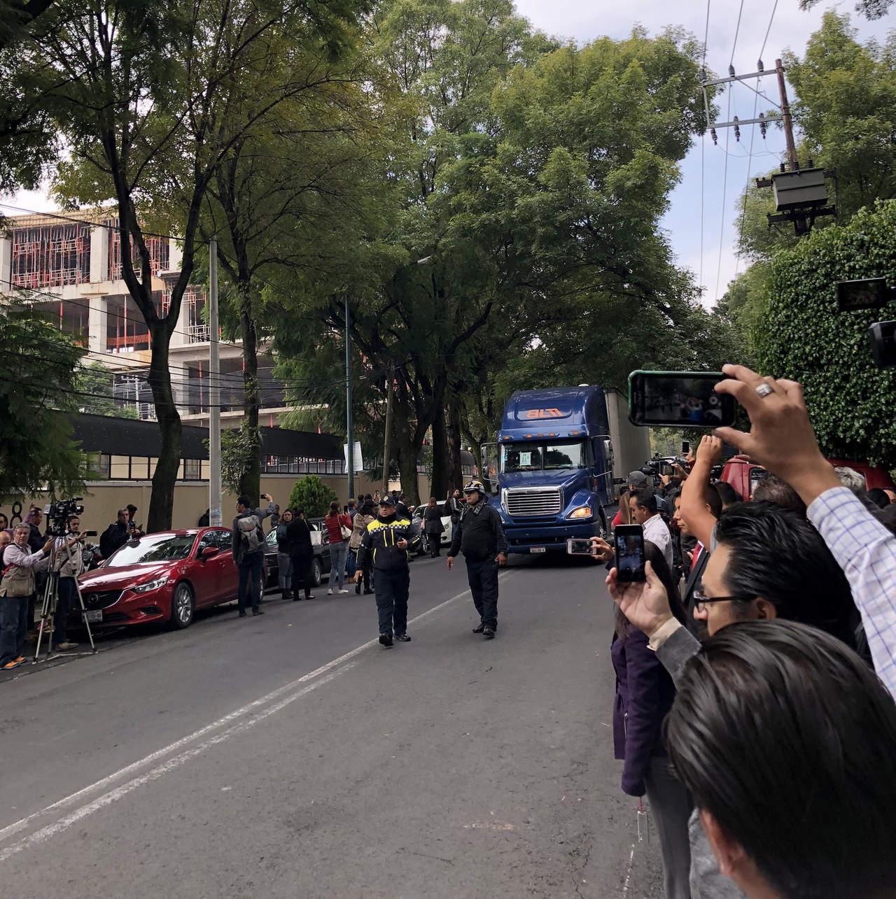 Listos, paquetes electorales para recuento de votos de Puebla. Noticias en tiempo real