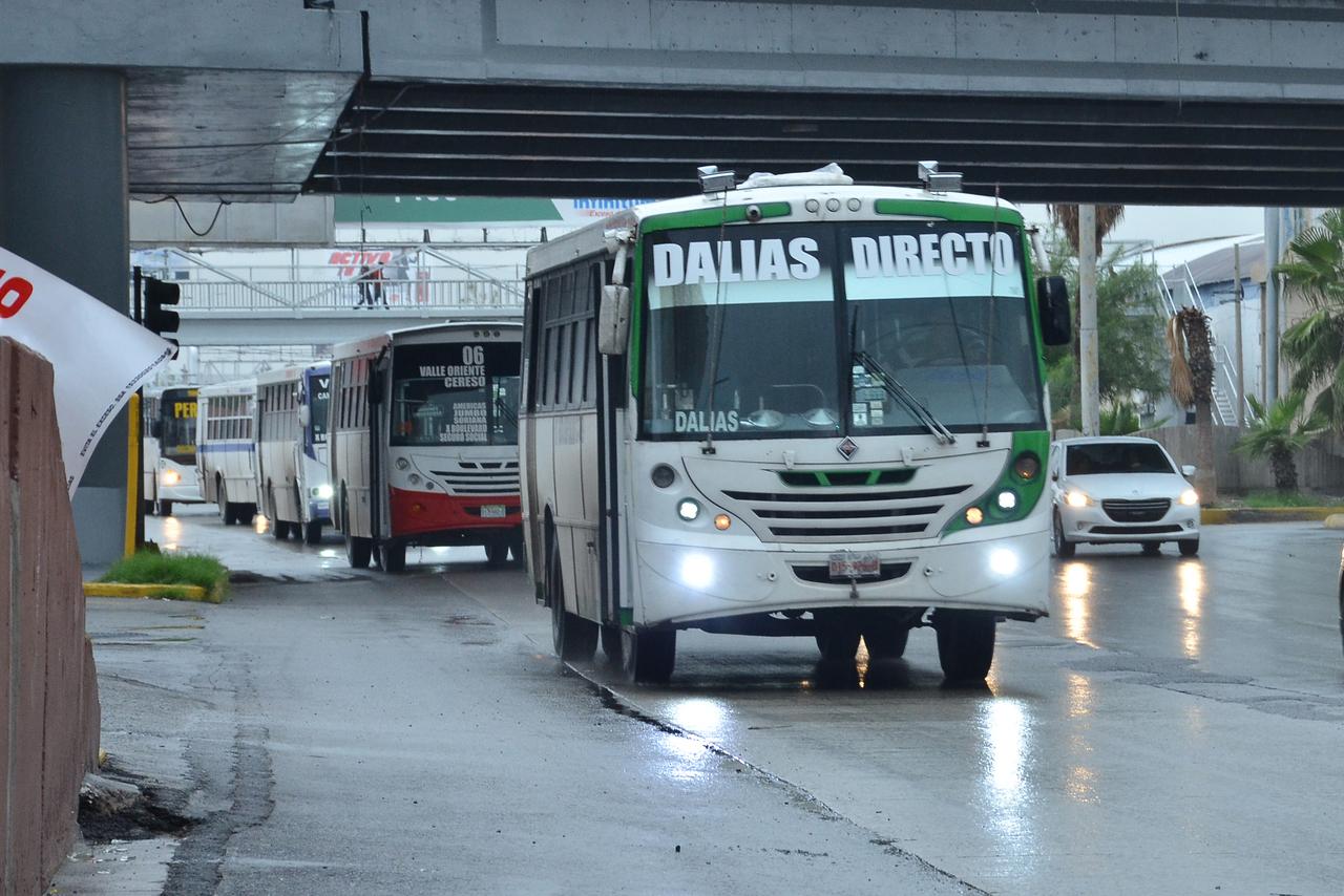 Estado financiará la tercería de Metrobús. Noticias en tiempo real