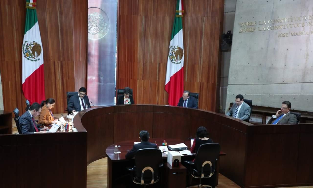 TEPJF recibe documentación de recuento de votos en Puebla. Noticias en tiempo real