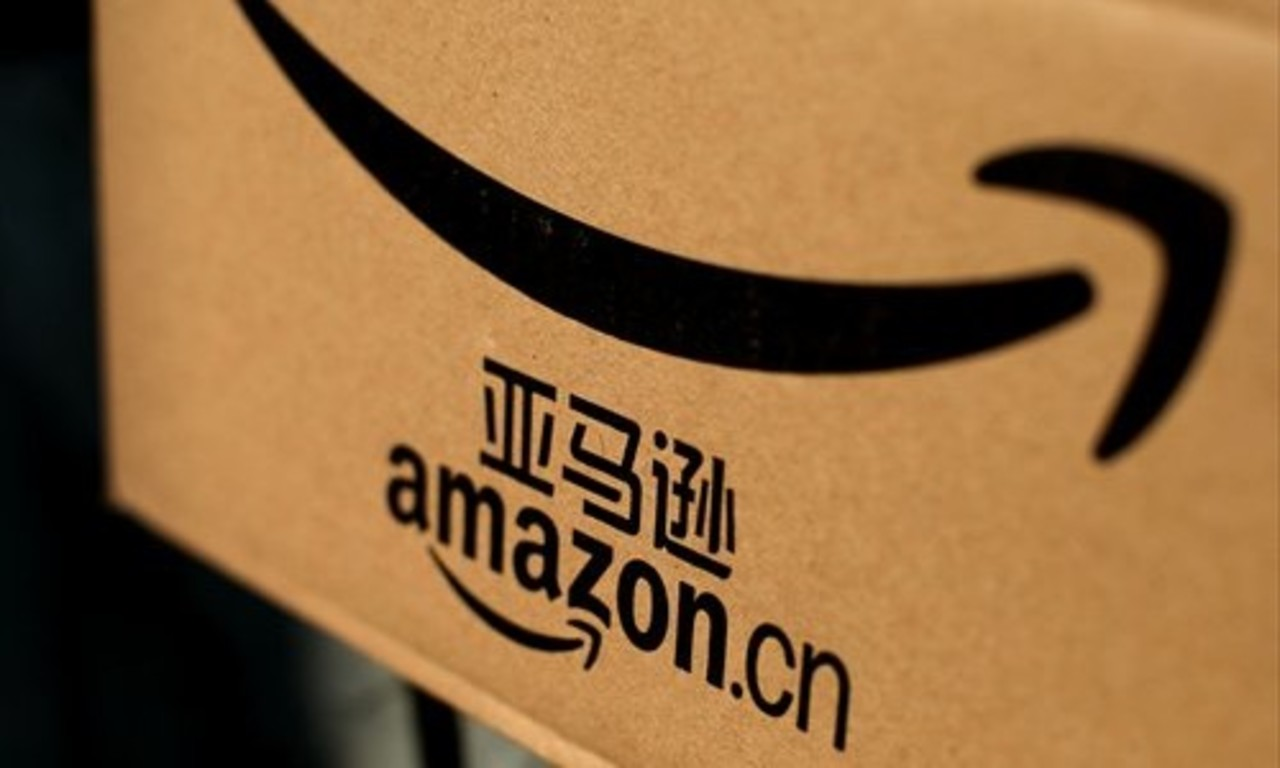 Chinos espiaron a Amazon y Apple