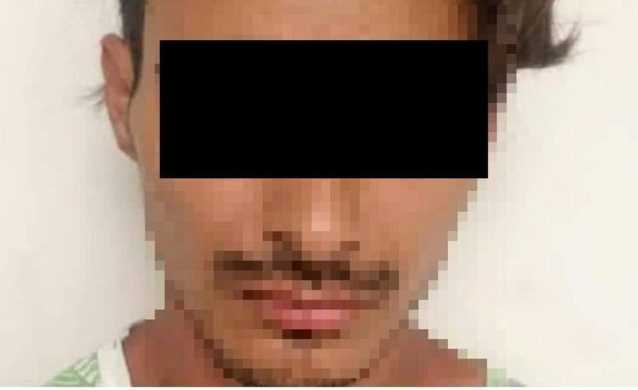 Detenido con menor de edad en Saltillo es enviado a penal de NL. Noticias en tiempo real