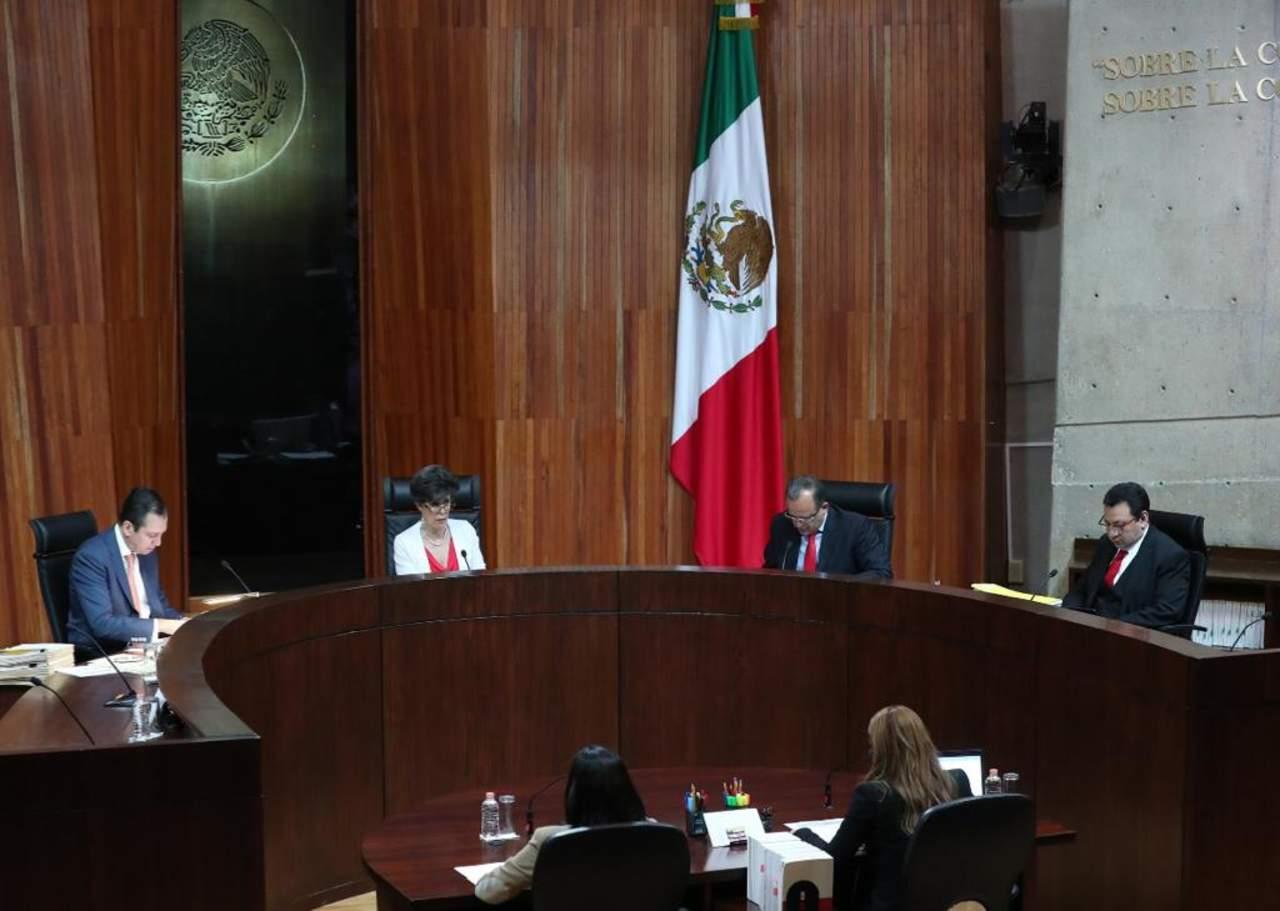 Documentos de recuento en Puebla deberán llevar copias: TEPJF. Noticias en tiempo real