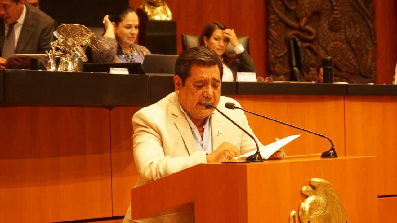 Senador pide a INEGI ajustarse a austeridad. Noticias en tiempo real