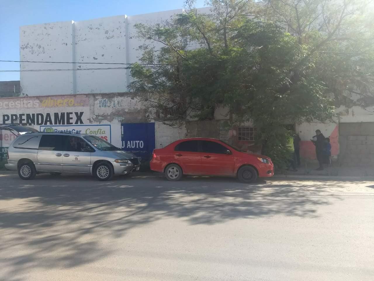 Hallan a hombre muerto en finca del Centro de Torreón. Noticias en tiempo real
