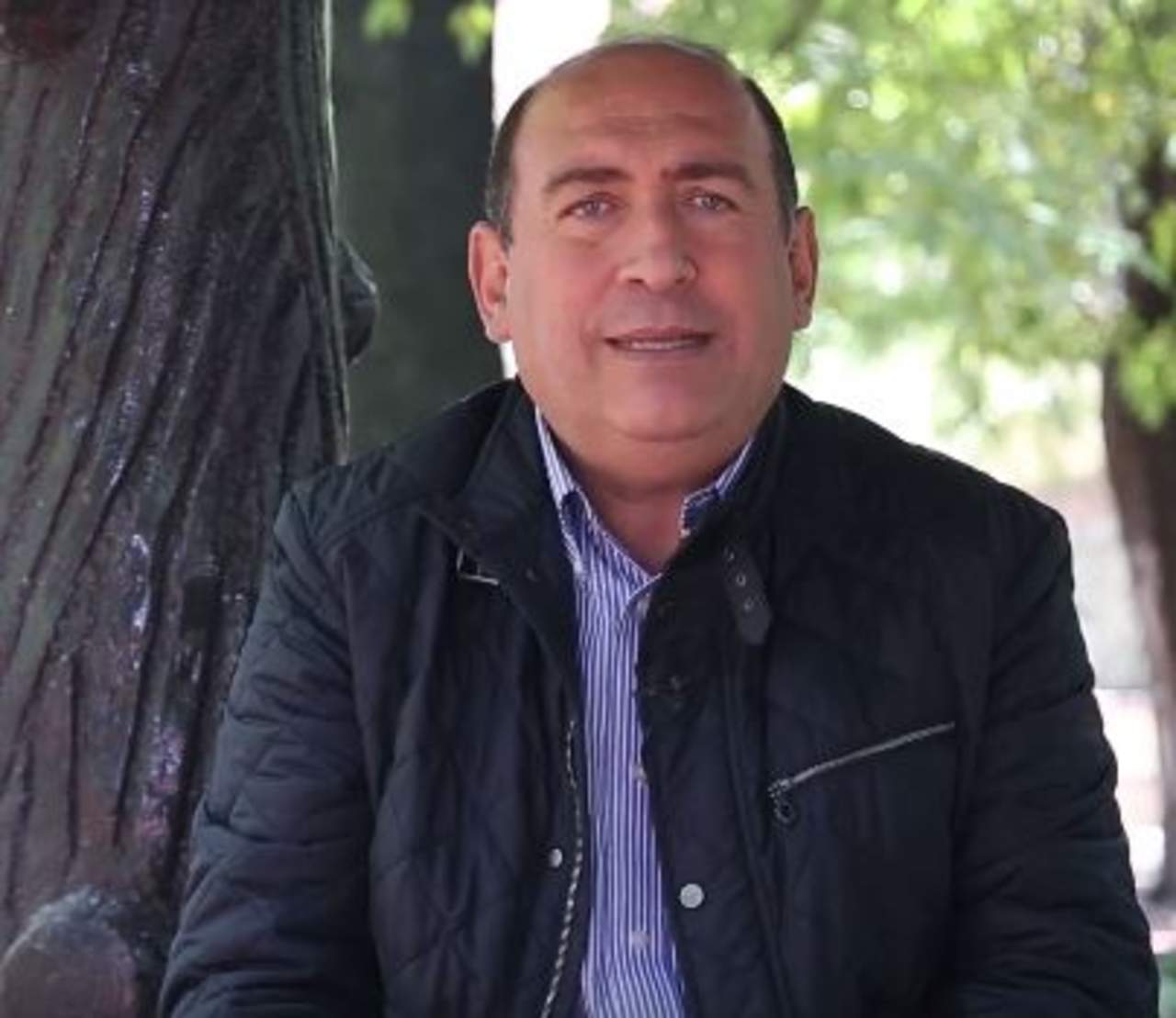 Rubén Moreira pide disminuir impuestos en la frontera