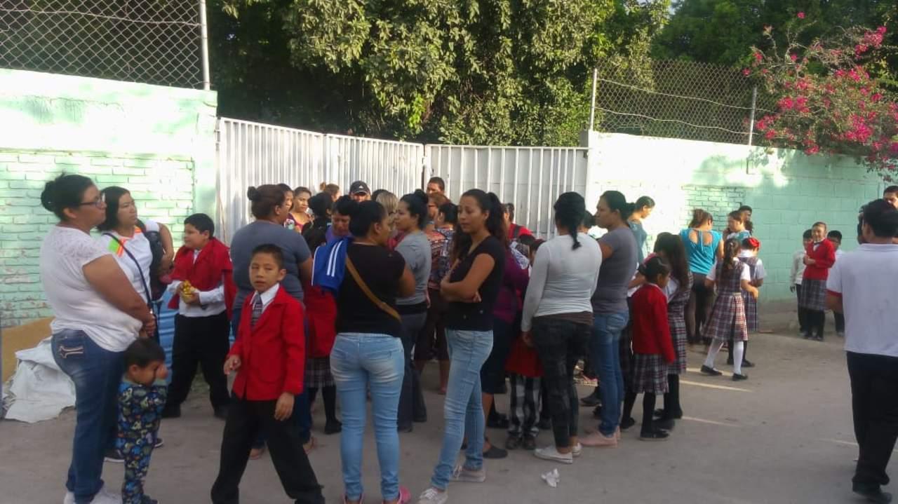 Denuncian presunto abuso de alumnas en primaria de Gómez Palacio. Noticias en tiempo real