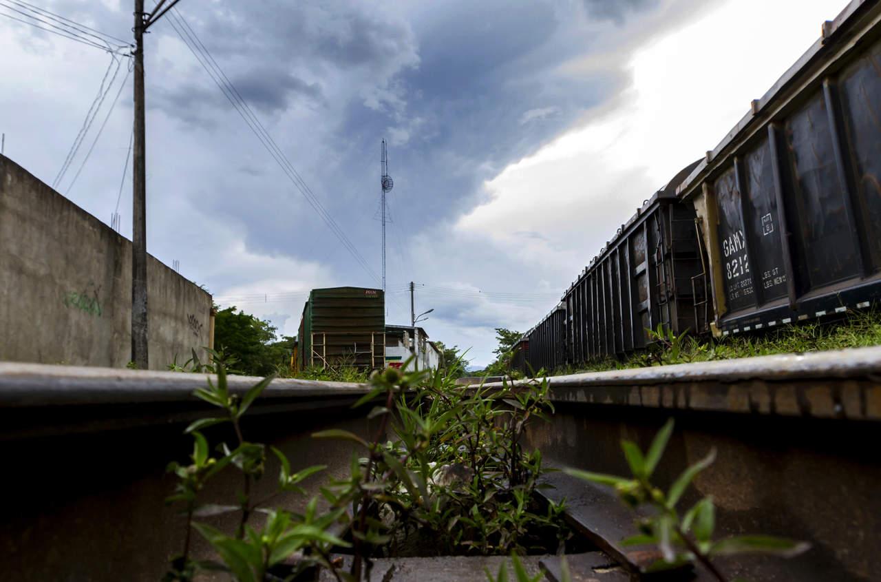 Analizan sedes para estación del Tren Maya en Tenosique. Noticias en tiempo real