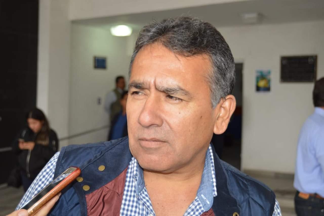 No he sido requerido por la Fiscalía: Amador Moreno. Noticias en tiempo real