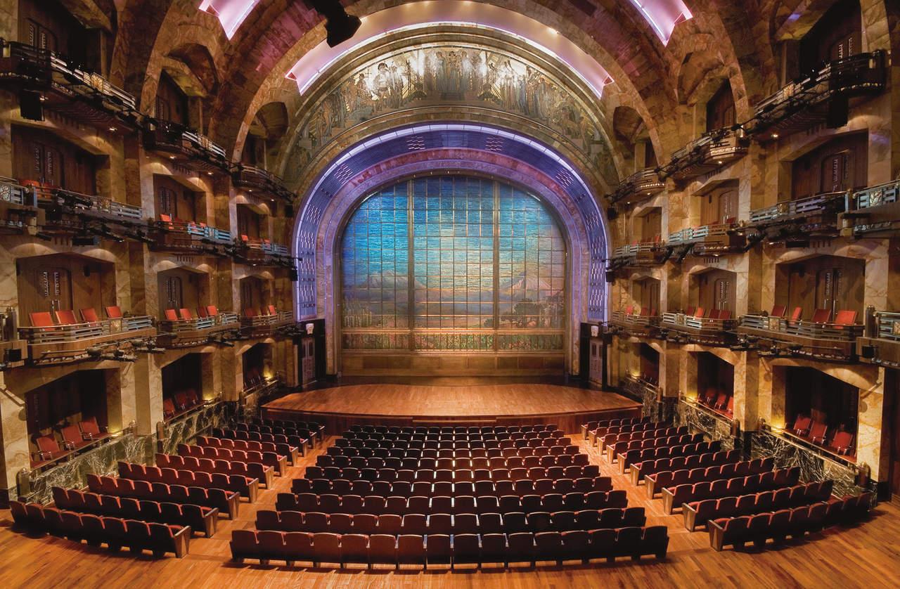 La ópera de México. Noticias en tiempo real