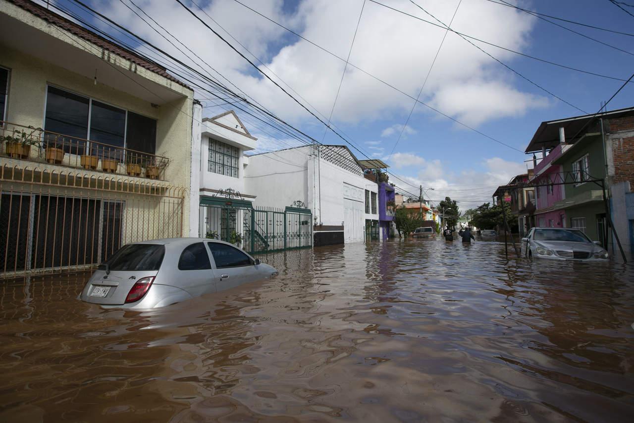 Ordena EPN instalación del Comité Nacional de Emergencia por Willa. Noticias en tiempo real