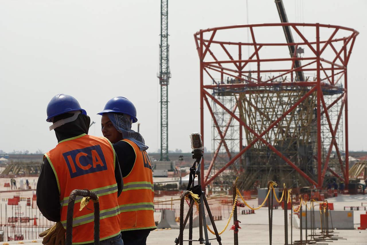 Arranca consulta sobre construcción del NAICM. Noticias en tiempo real