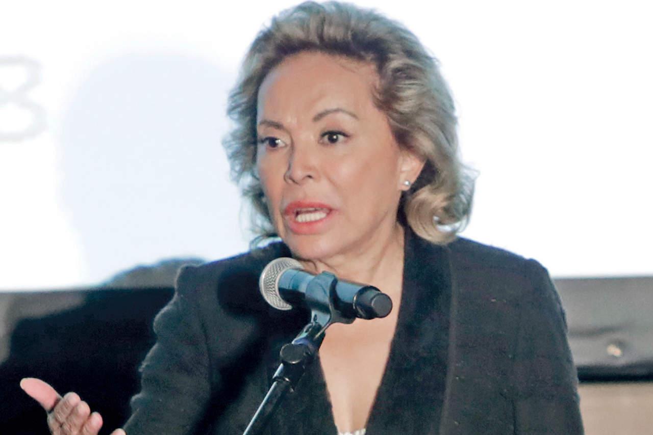 Maestros decidirán destino de Esther Gordillo, dice Moctezuma. Noticias en tiempo real