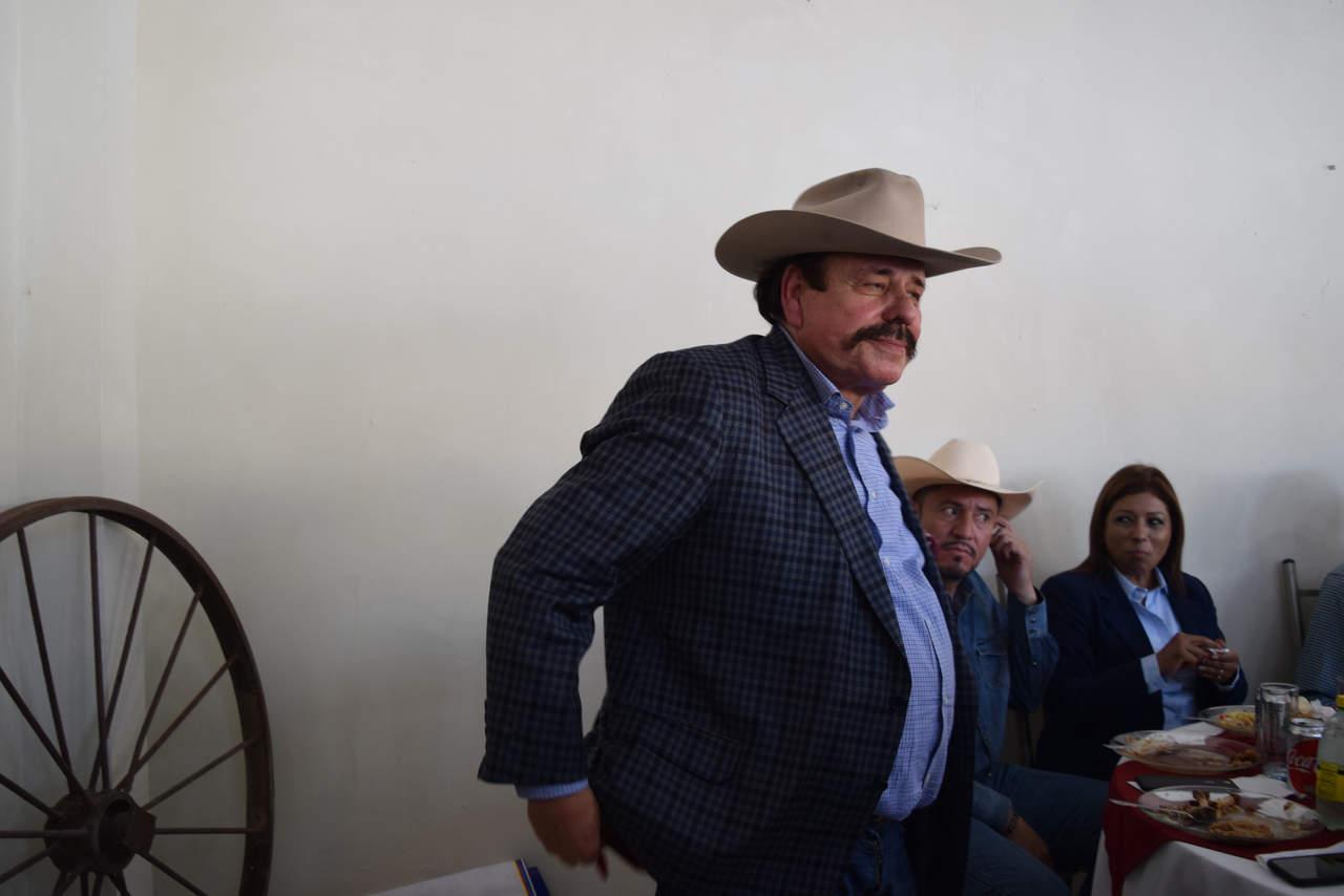 Con cancelación del NAICM no se perderá dinero de afores: Guadiana. Noticias en tiempo real