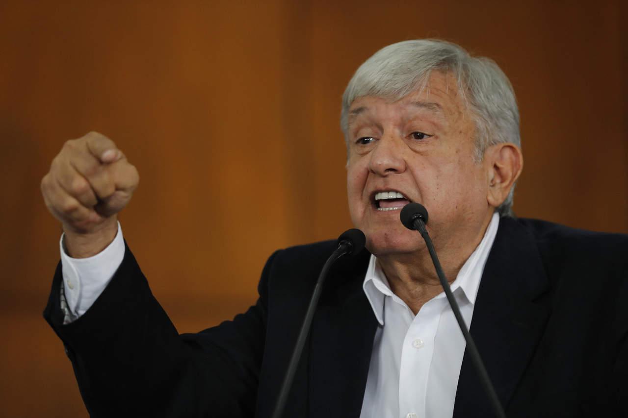 Fernanda Familiar pide a empresarios frenar a López Obrador. Noticias en tiempo real