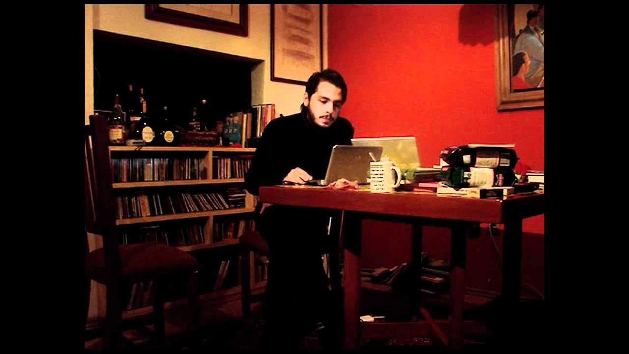 Alejandro Albarrán gana el Premio de Poesía Manuel Acuña 2018. Noticias en tiempo real