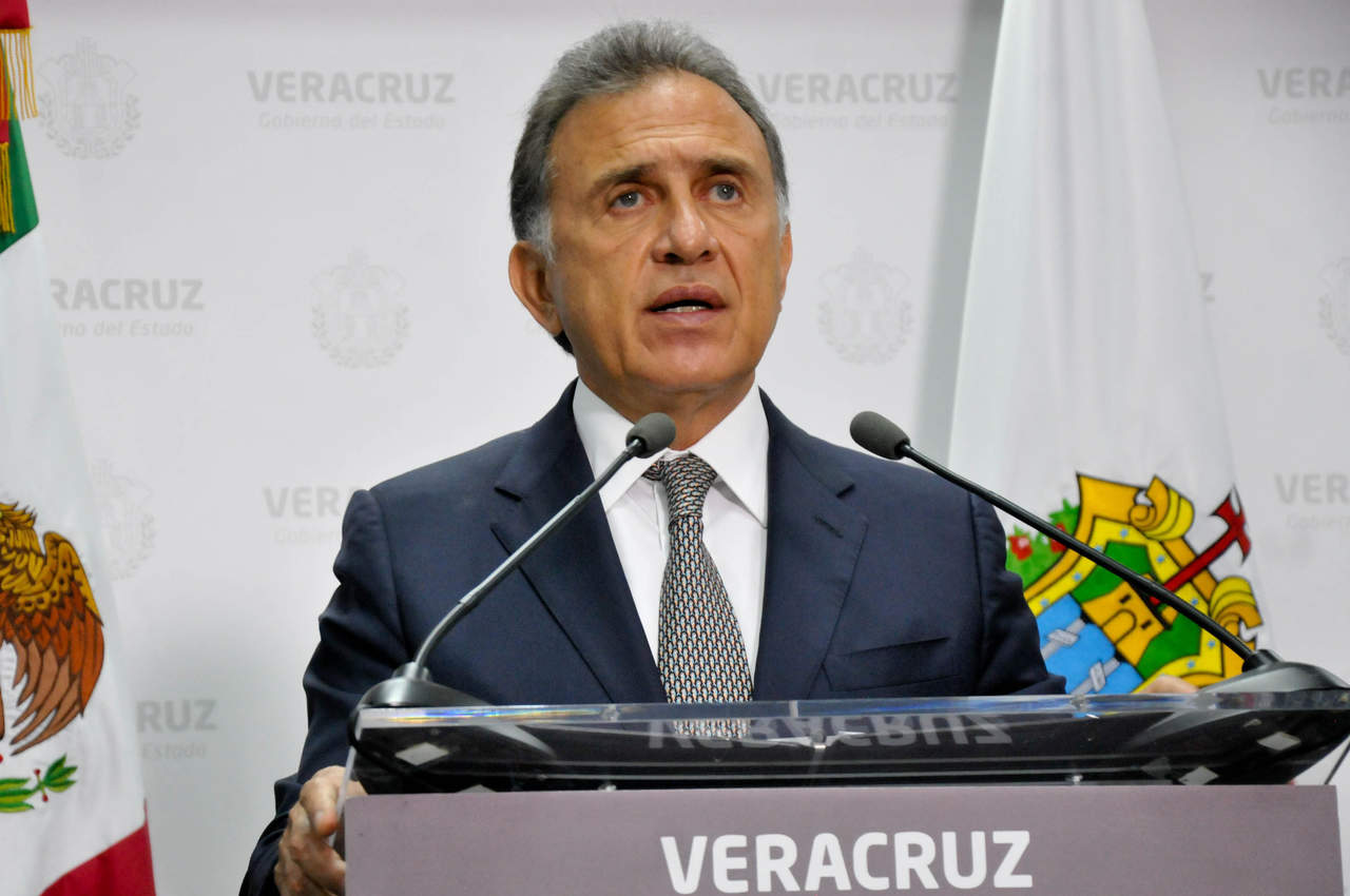 Veracruz facilitará transporte a caravana para CDMX. Noticias en tiempo real