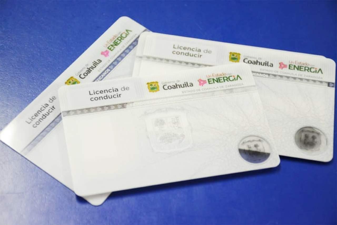 Modifican Requisitos Para Tramitar Licencias De Conducir En