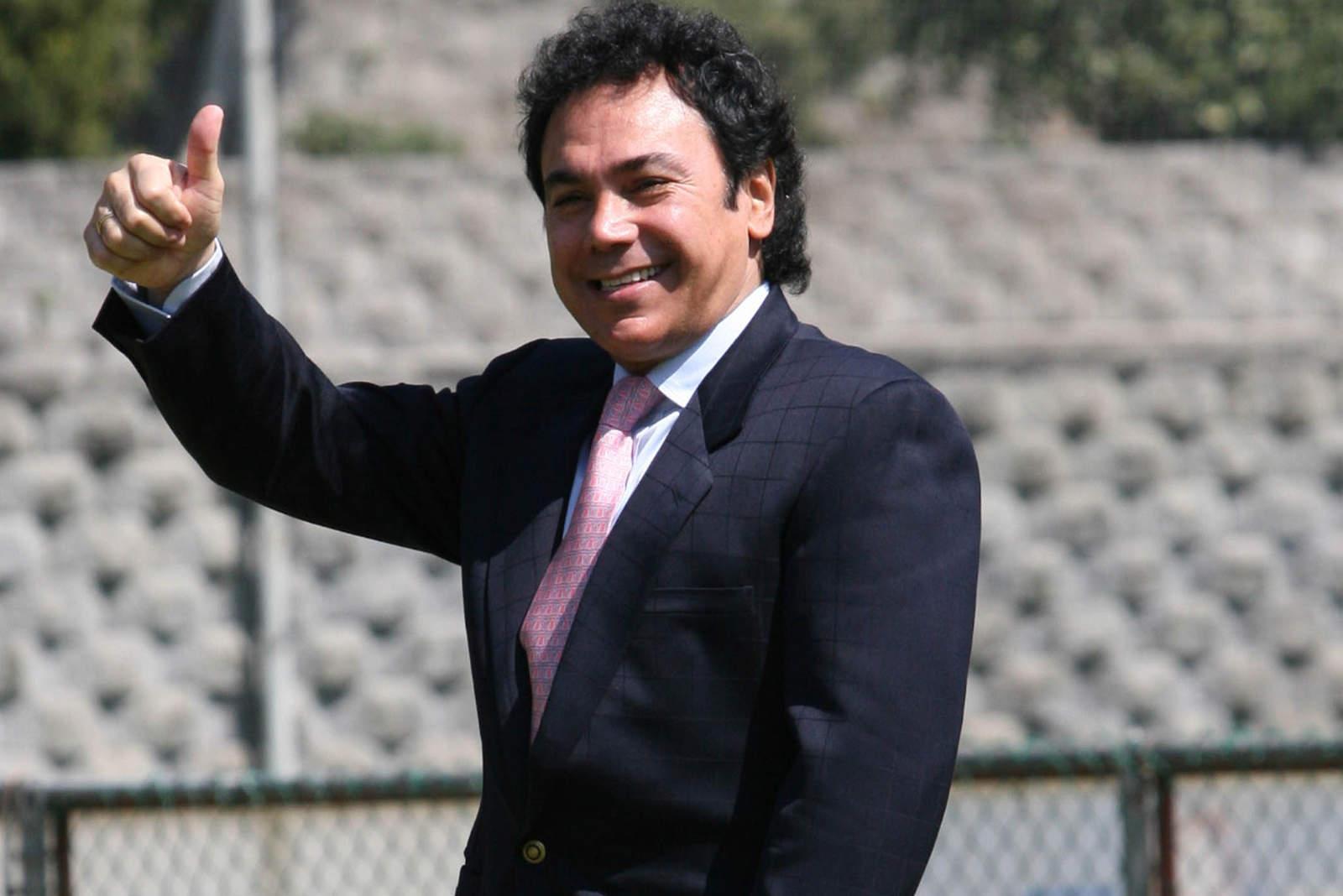 Se burlan de Hugo Sánchez en España por querer dirigir al Madrid. Noticias en tiempo real