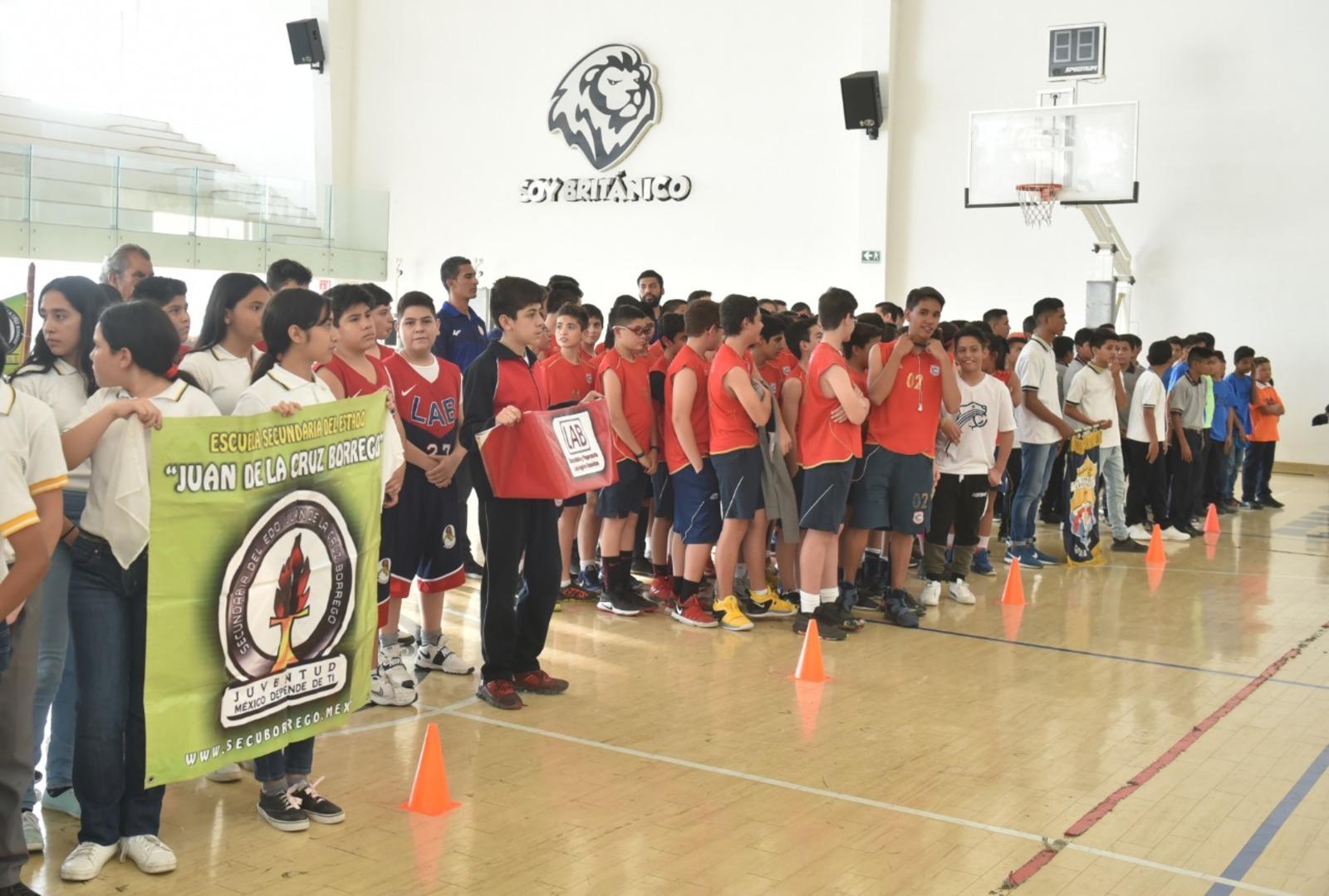 Arrancan Los Juegos Nacionales Escolares El Siglo De Torreon