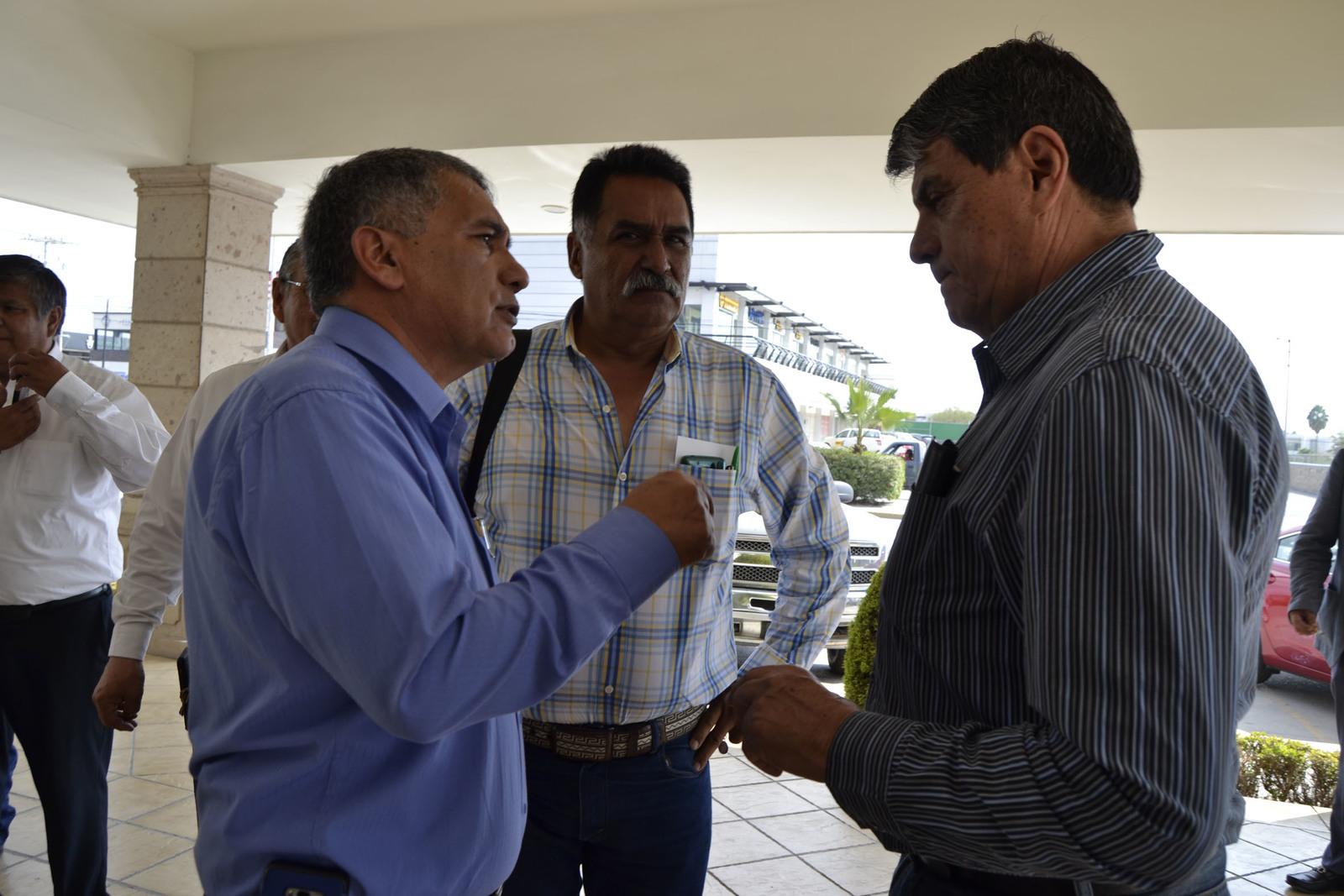 Narro pide 228 mdp más de presupuesto, El Siglo de Torreón